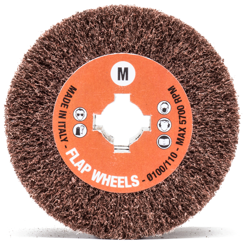 sander wheel athena abrasives