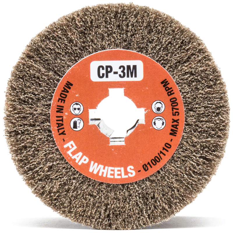 cp 3m sander wheel athena abrasives
