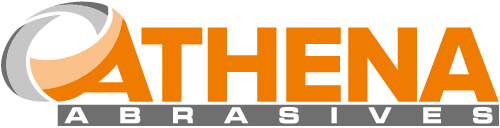 athena abrasives logo
